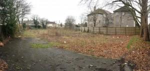 Western Road site