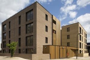 Marcon Place E8, Hackney 1