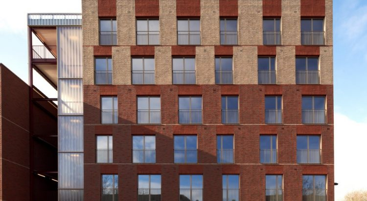 Sustainable-housing-London